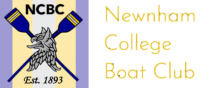 Newnham College Boat Club